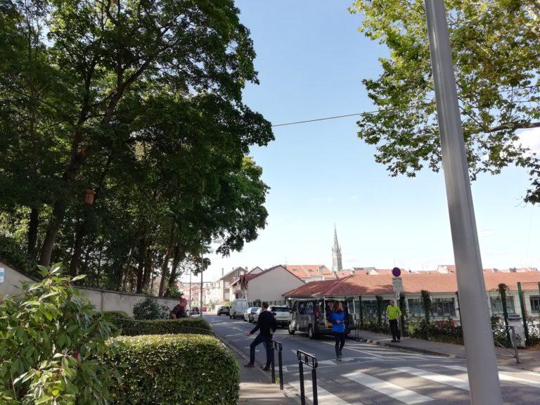 Ecuroduc Parc Charmois