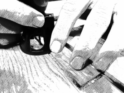Préparation du moule